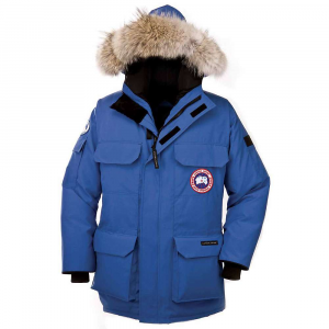photo: Canada Goose Women's PBI Expedition Parka down insulated jacket