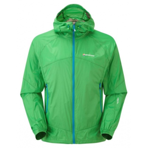 photo: Montane Lite-Speed Jacket wind shirt