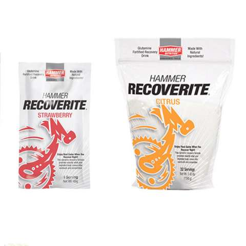 Hammer Nutrition Recoverite Drink Mix