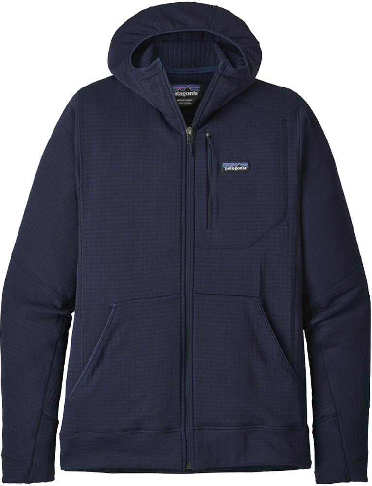 Patagonia R1 Full-Zip Hoody
