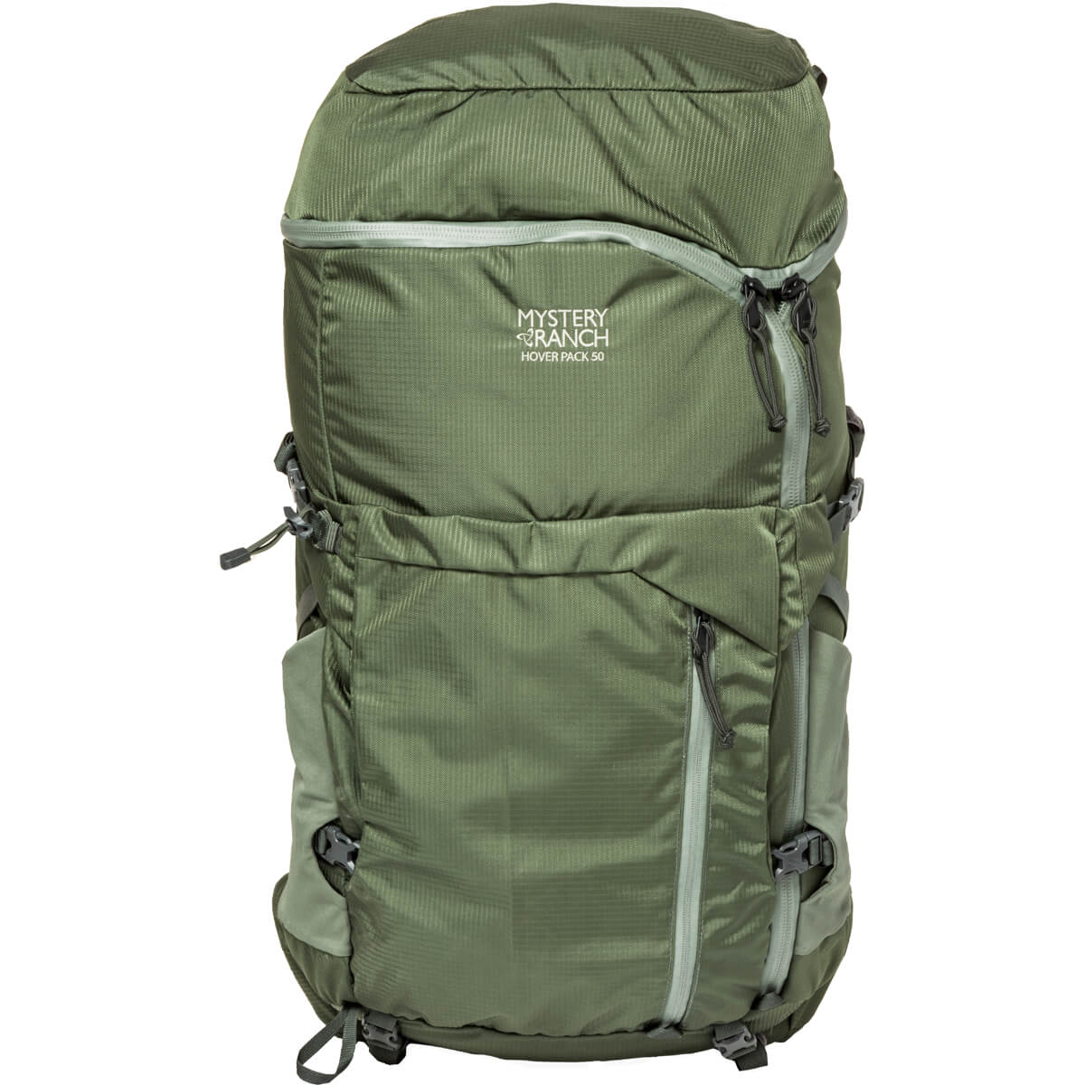 photo: Mystery Ranch Hover 50 weekend pack (50-69l)