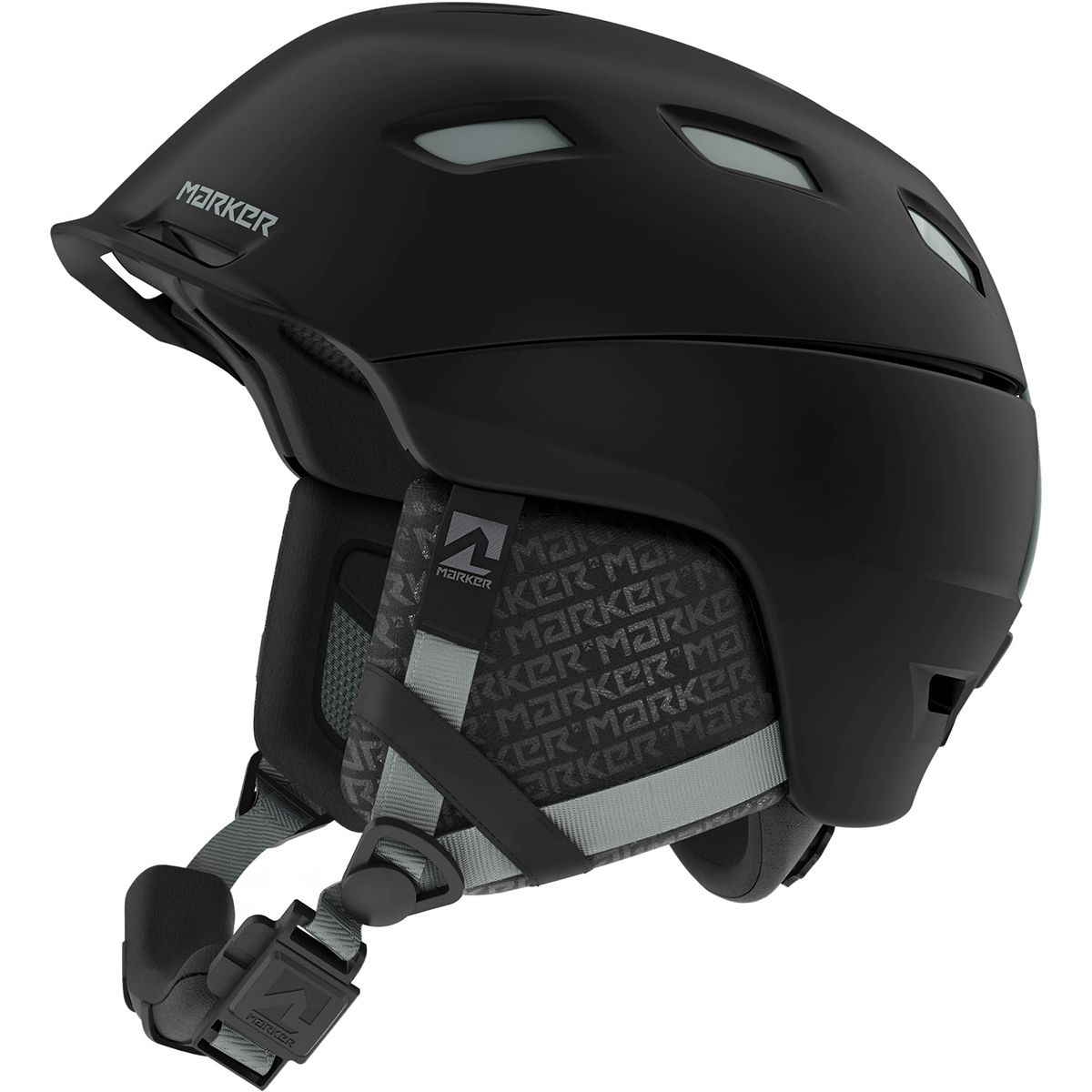 photo: Marker Ampire Helmet snowsport helmet