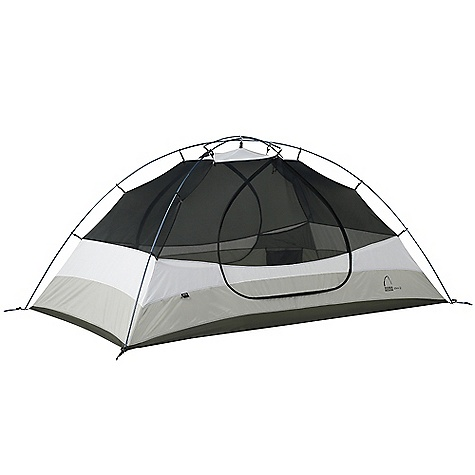 photo: Sierra Designs Zolo 3 three-season tent