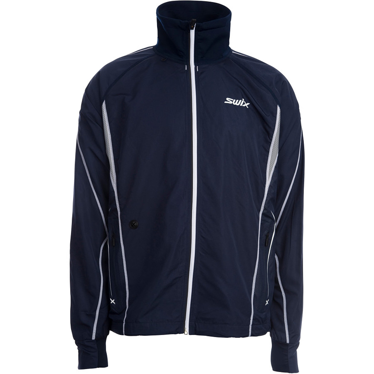 photo: Swix Star XC Jacket wind shirt
