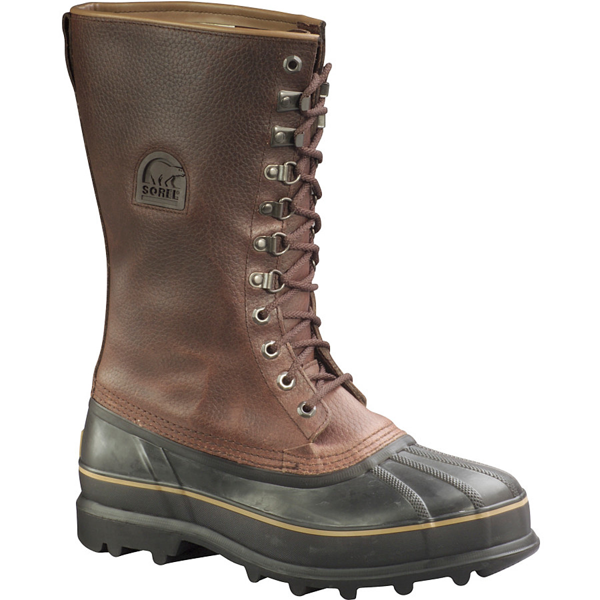 photo: Sorel Maverick winter boot
