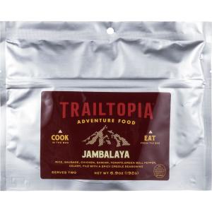 Trailtopia Jambalaya