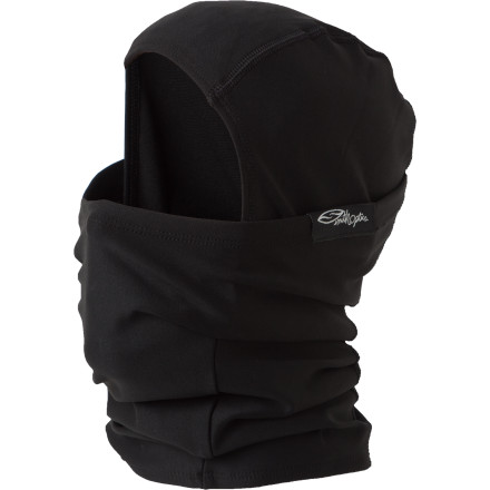 photo: Smith Tech Balaclava balaclava