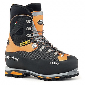 photo: Zamberlan 6000 Karka RR mountaineering boot