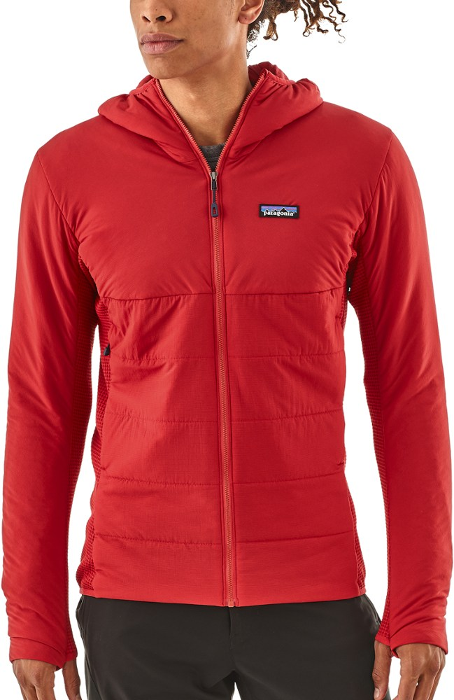 Patagonia Nano-Air Light Hybrid Hoody