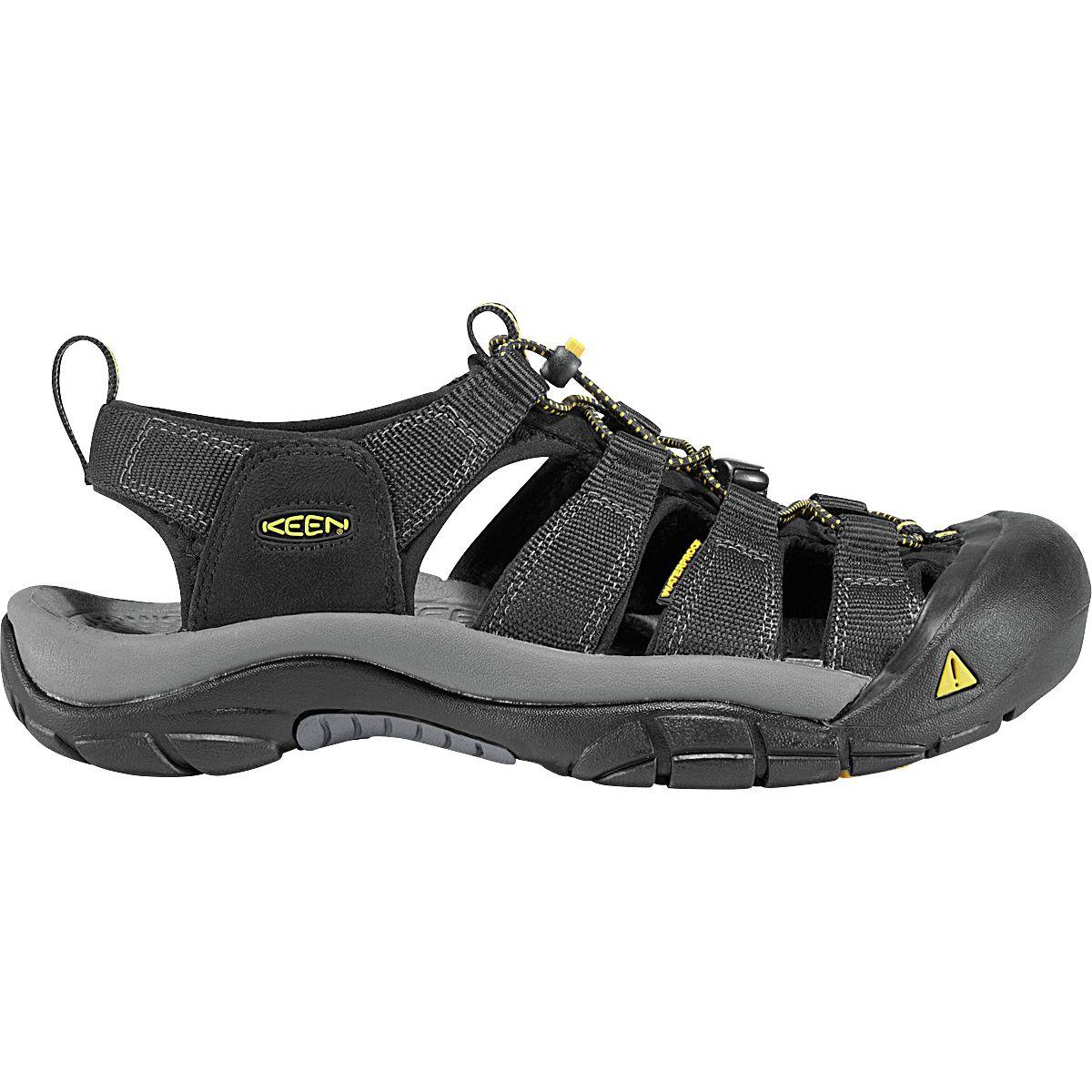 photo: Keen Newport H2 sport sandal