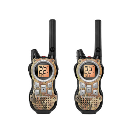 Motorola Talkabout MR355R Two-Way Radios