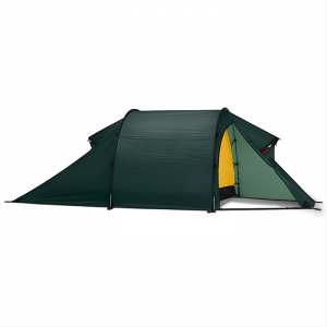photo: Hilleberg Nammatj 2 four-season tent