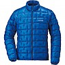 photo: MontBell Men's Plasma 1000 Down Jacket