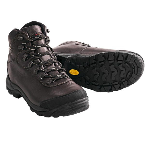 photo: Garmont Men's Syncro Plus GTX hiking boot