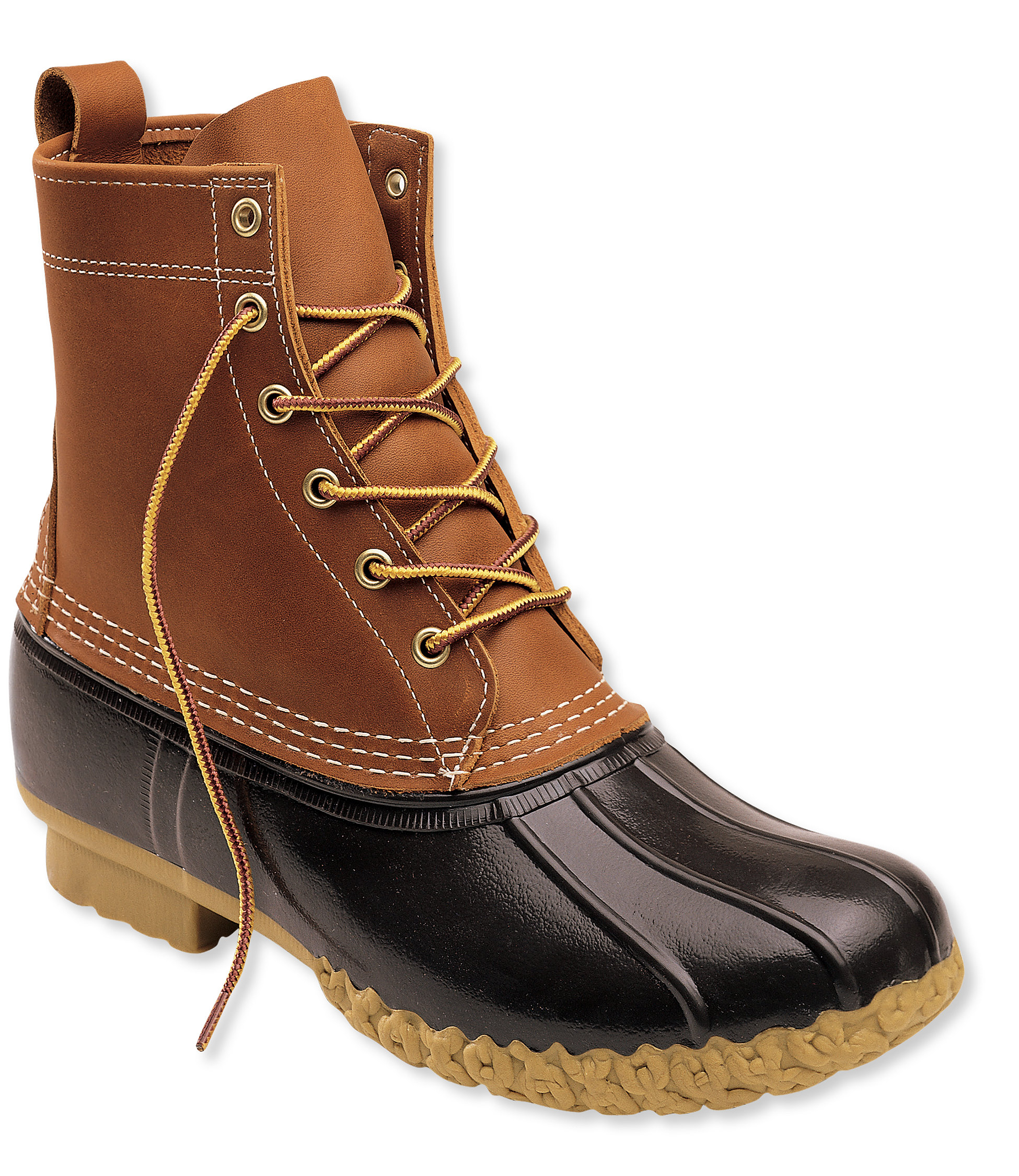 "photo: L.L.Bean Bean Boots, 8"" winter boot"