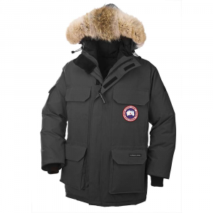 photo: Canada Goose Men's Expedition Parka down insulated jacket