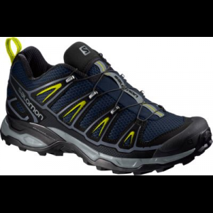 photo: Salomon X Ultra 2 trail shoe
