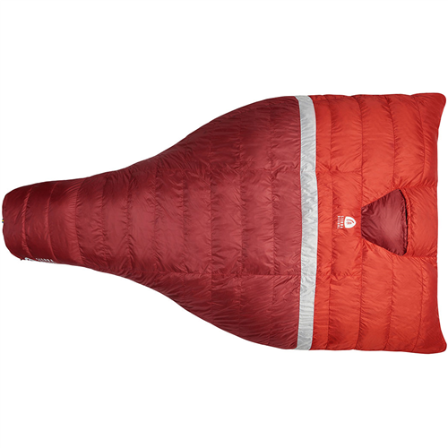 Sierra Designs Backcountry Quilt 700 /20 Degree