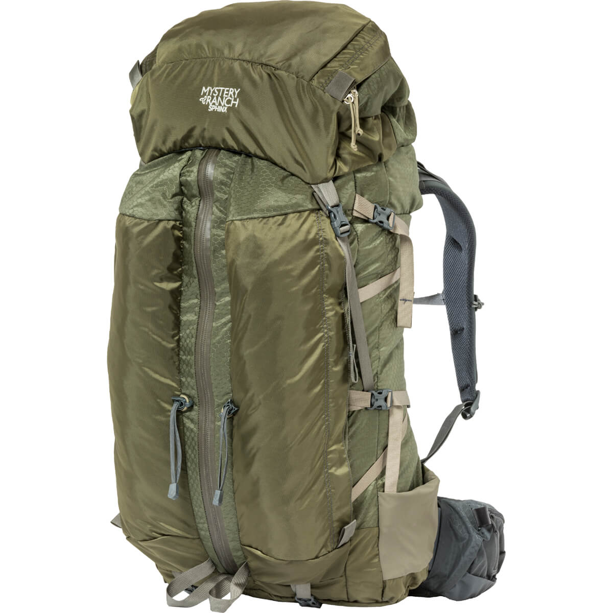 photo: Mystery Ranch Sphinx 60 weekend pack (50-69l)