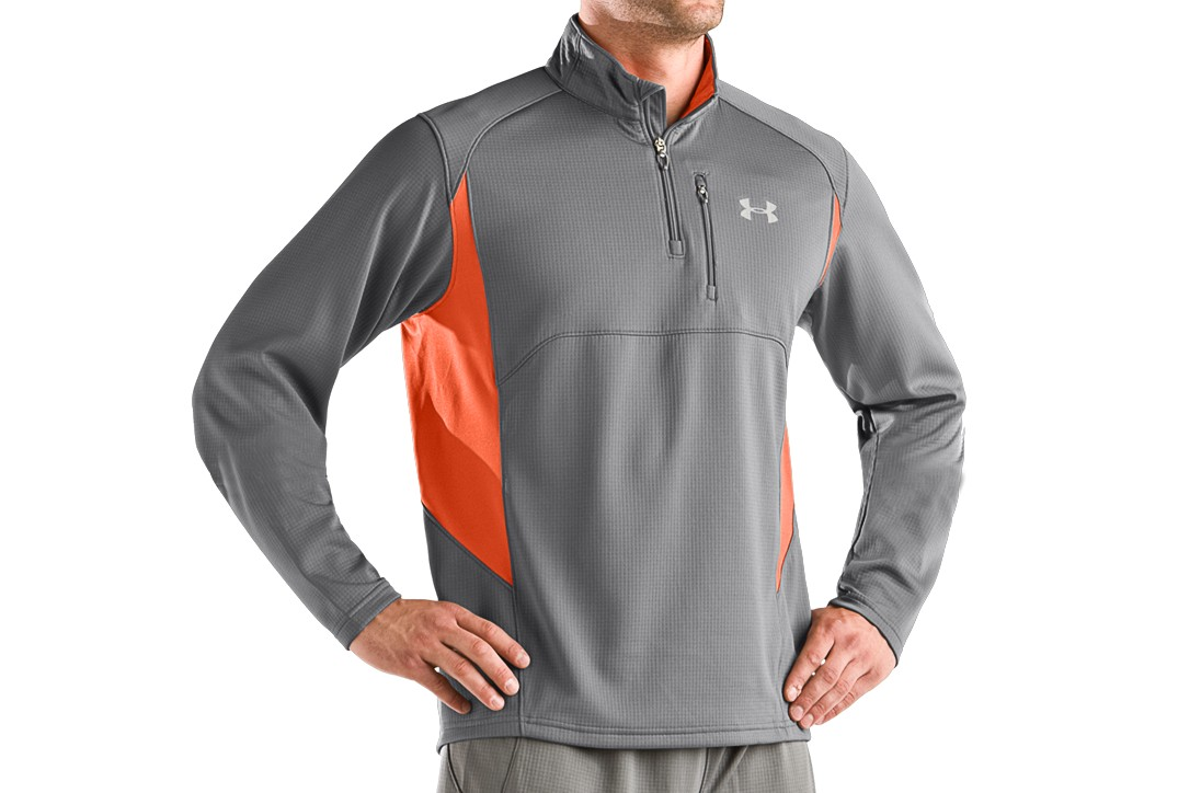 Under Armour Escape Mid Weight 1/4 Zip