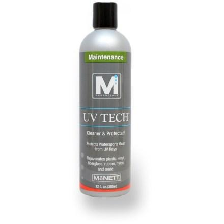 McNett UV Tech