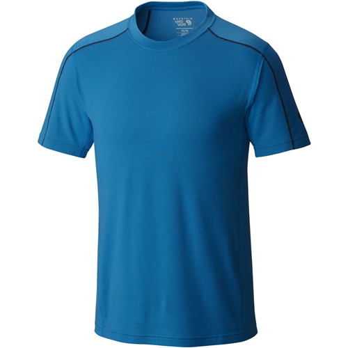 photo: Mountain Hardwear CoolHiker Short Sleeve T short sleeve performance top