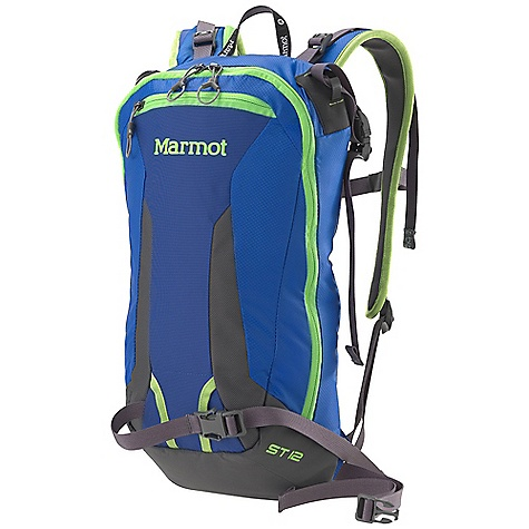 photo: Marmot SideTrack 12 daypack (under 2,000 cu in)