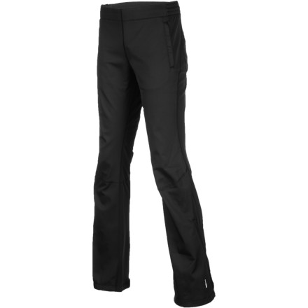 Salomon Active IV Softshell Pant