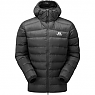 photo: Mountain Equipment Skyline Hooded Jacket