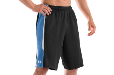 photo: Under Armour Slide Short active short