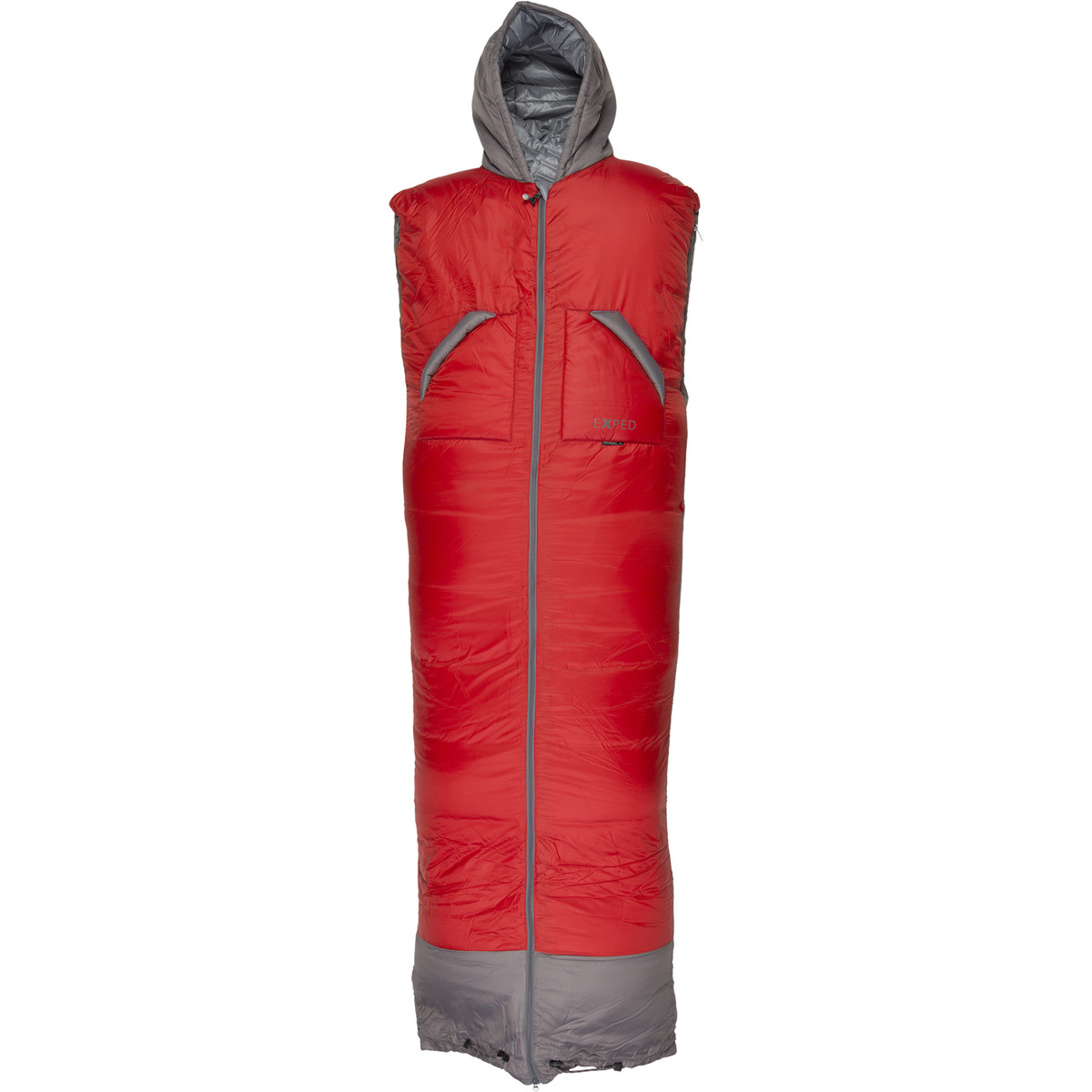 photo: Exped Dreamwalker Syn 133 warm weather synthetic sleeping bag