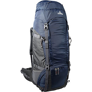 photo: Nomad Karoo 70 expedition pack (70l+)