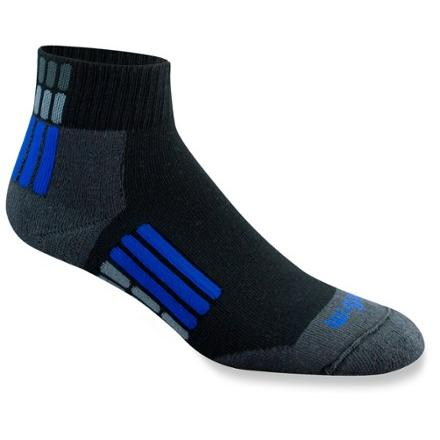 photo: Wigwam Excel Socks running sock