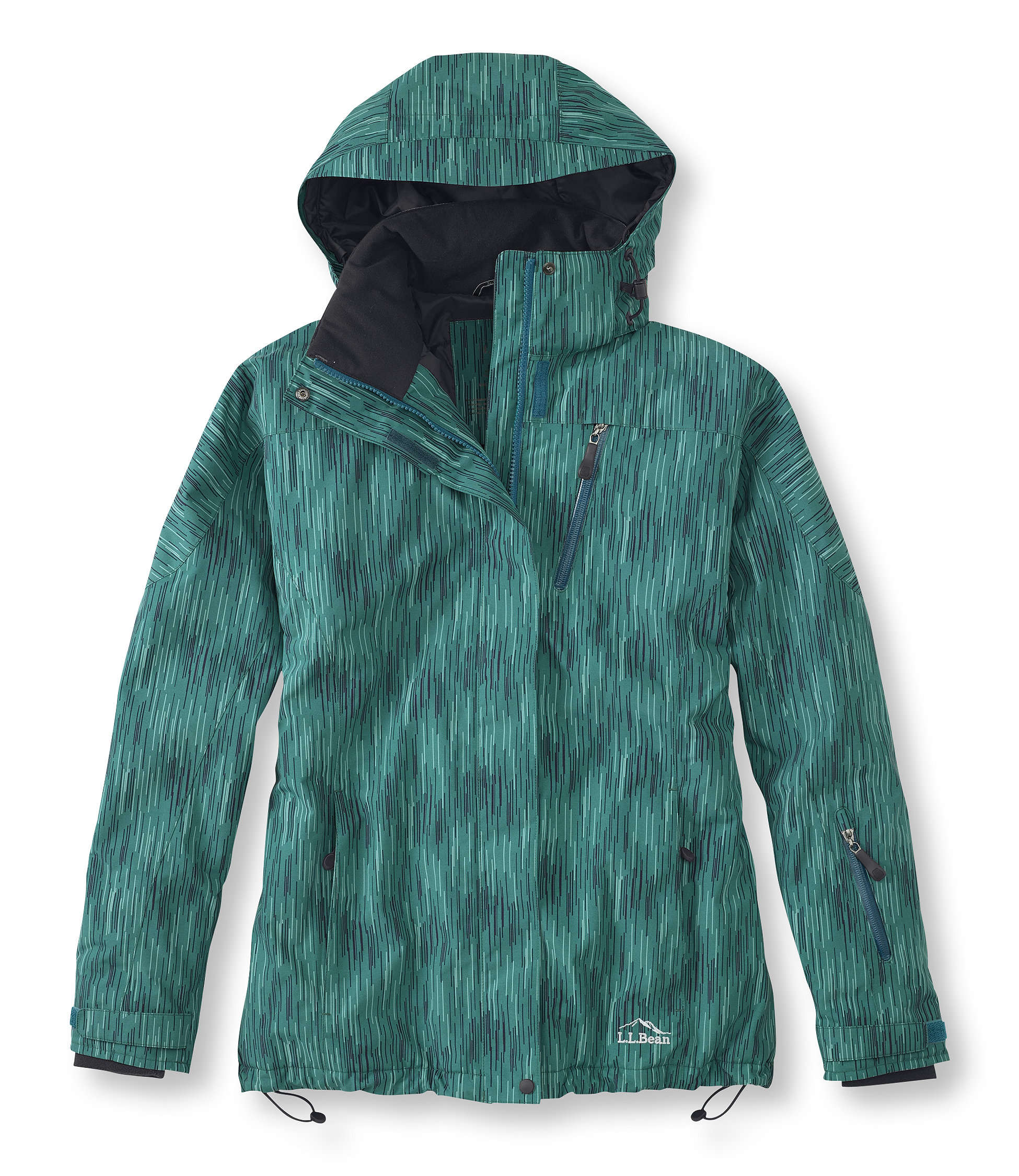 L.L.Bean Wildcat Jacket