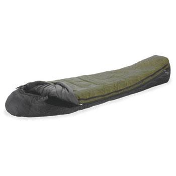 photo: Mountain Hardwear 1st Dimension 30° 3-season synthetic sleeping bag