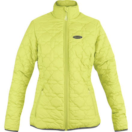 photo: DaKine Valeria Insulator Jacket synthetic insulated jacket
