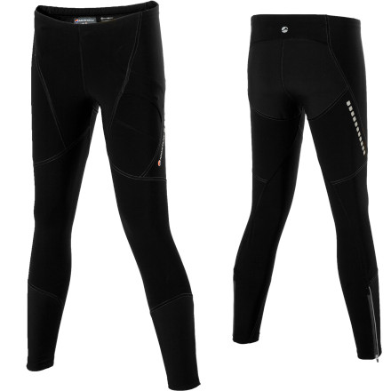 photo: Montane Men's Mountain Fury Tights performance pant/tight
