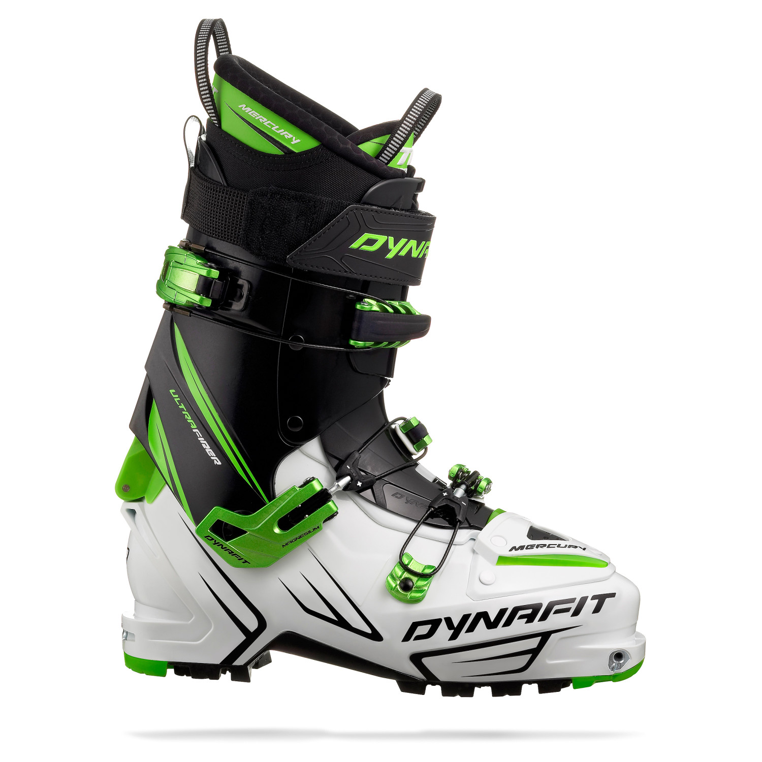 photo: Dynafit Women's Mercury TF alpine touring boot