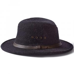 photo: Filson Wool Packer Hat sun hat