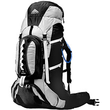photo: Kelty Tornado 5700 expedition pack (70l+)