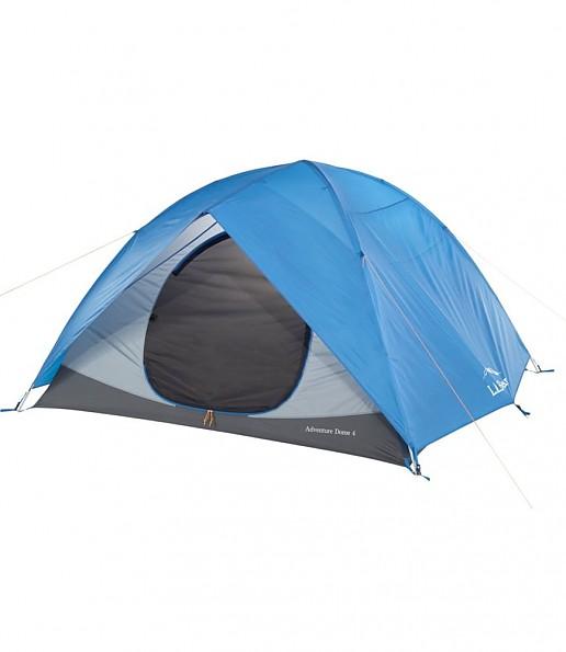 L.L.Bean Adventure Dome 4-Person Tent