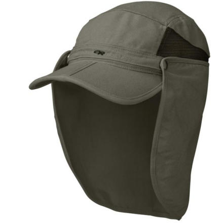 Outdoor Research Arridas Cap
