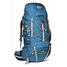 photo: Lowe Alpine TFX Appalachian 75:95 XL expedition pack (70l+)