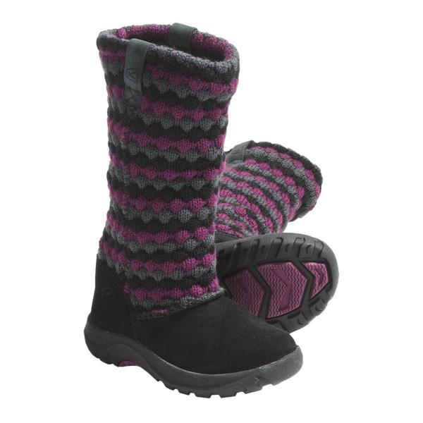 Keen Auburn Boot