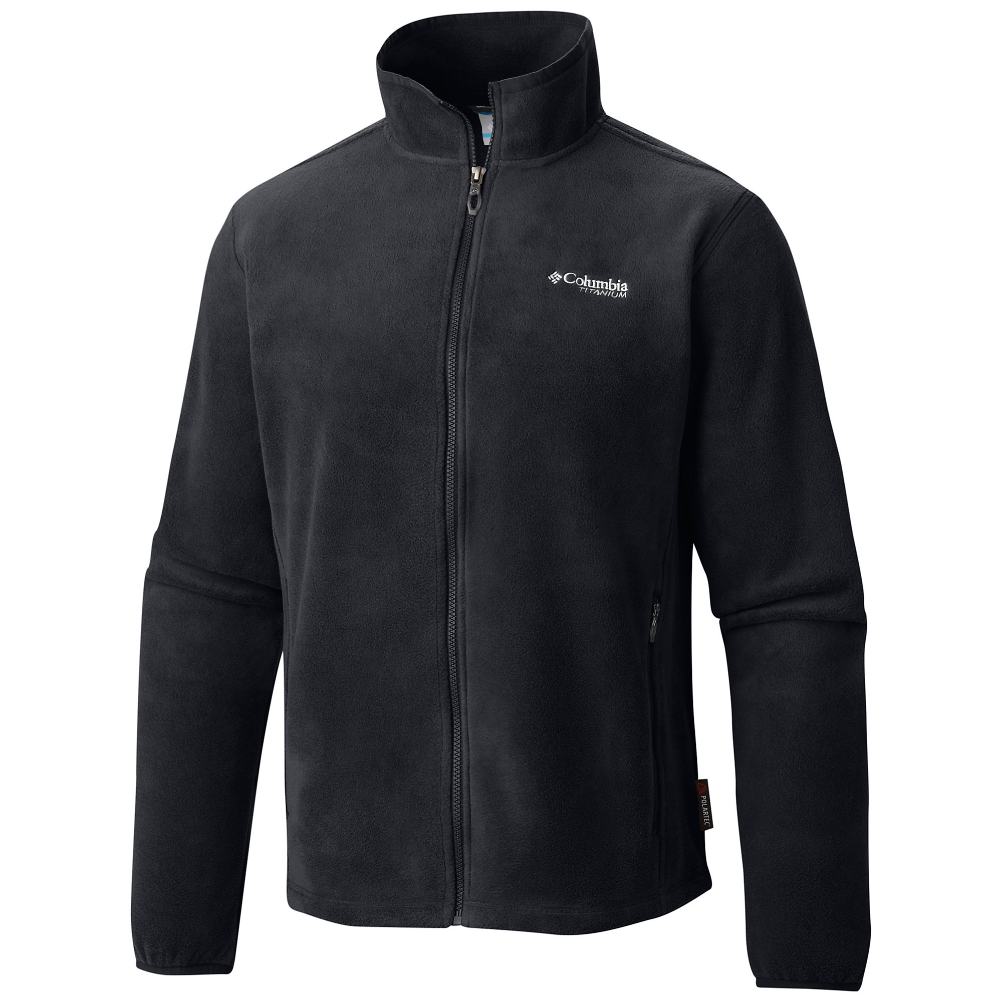 Columbia Titan Pass 3.0 Fleece Jacket