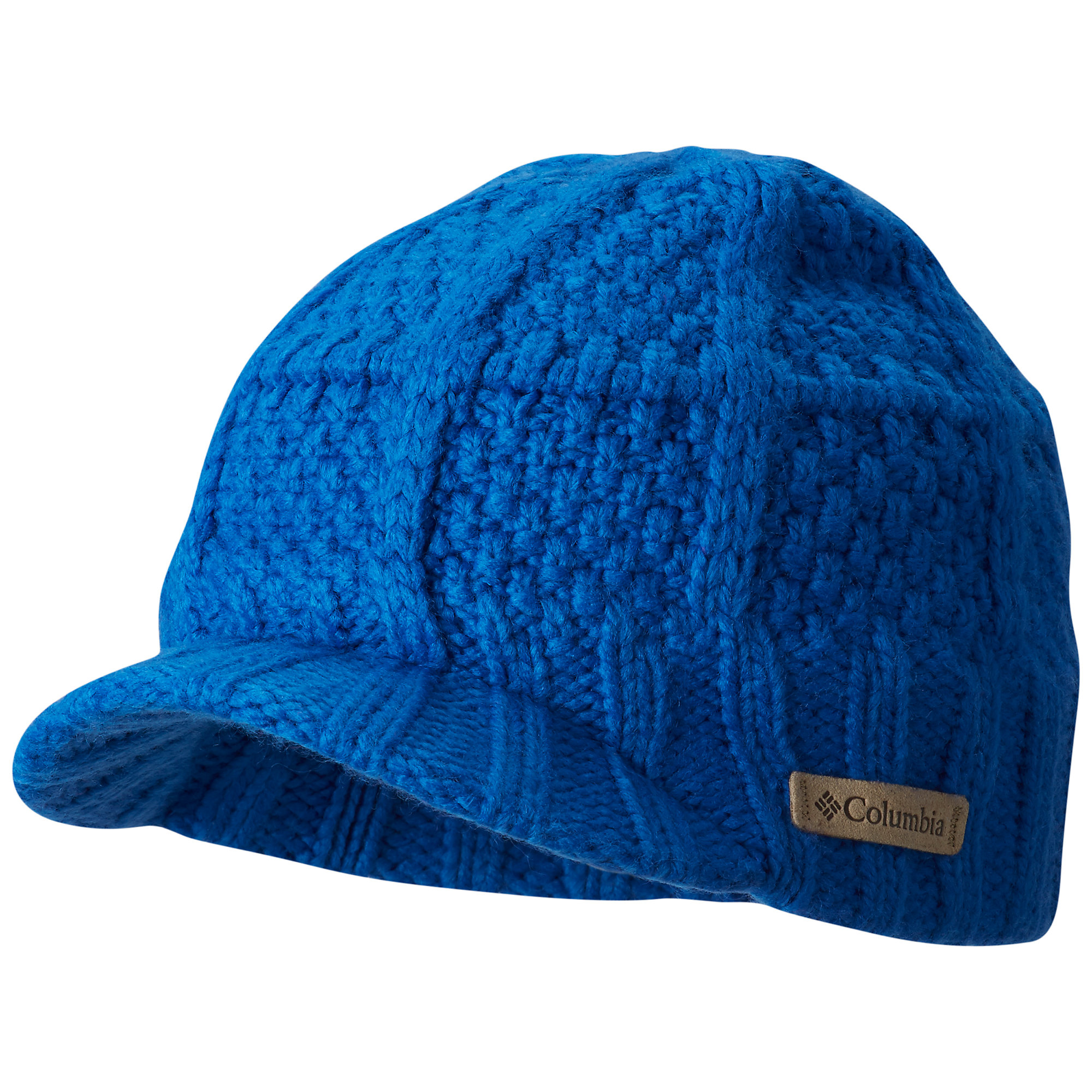 Columbia Adventure Ride Visor Beanie