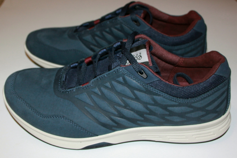photo: Ecco Exceed Low trail shoe
