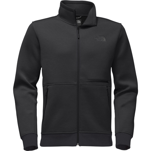 photo: The North Face Thermal 3D Jacket fleece top