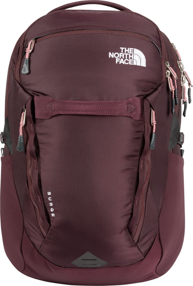 photo: The North Face Women's Surge overnight pack (35-49l)