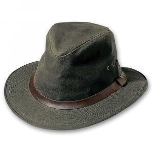 photo: Filson Shelter Cloth Packer Hat sun hat